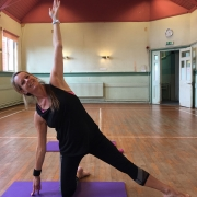 Pilates at white Hill Centre
